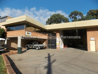 Unit 1/14 Welder Road Seven Hills , NSW, 2147