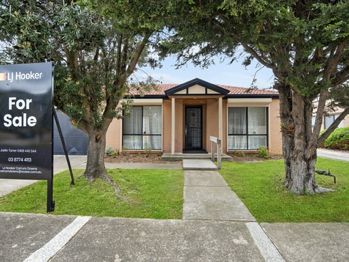 Unit 2/33-35 Fortescue Avenue Seaford, VIC 3198