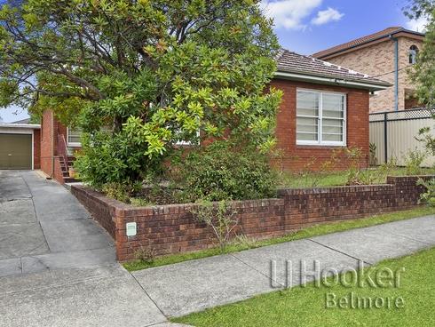 34 Drummond Street Belmore, NSW 2192