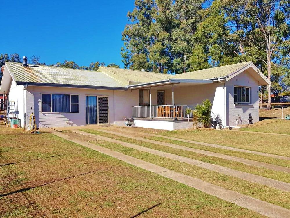10 McCord Street Wondai, QLD 4606