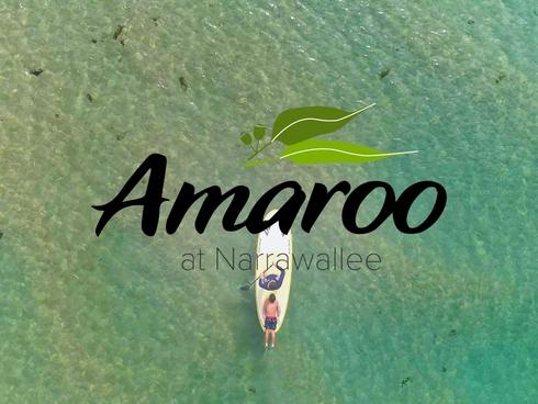 Lot 516 Seaspray Street Narrawallee, NSW 2539
