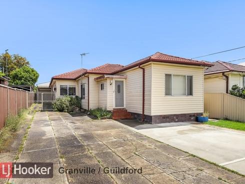 56 Robertson Street Merrylands, NSW 2160