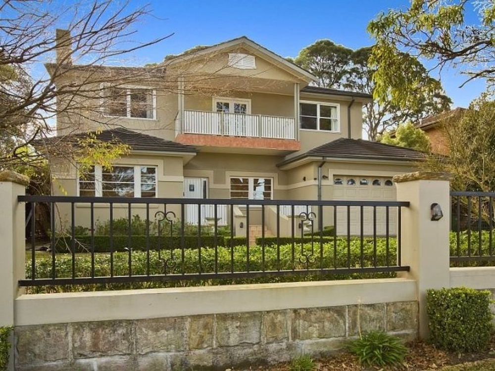 14 Perth Avenue East Lindfield, NSW 2070