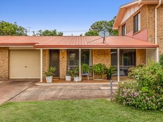 10/59 Kitchener Street South Toowoomba , QLD, 4350
