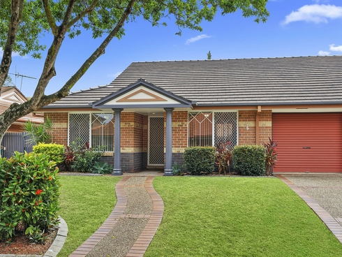 5/15 Pitta Place Carseldine, QLD 4034