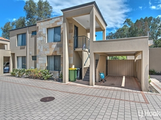 4/12 Dalziell Street Maddington , WA, 6109