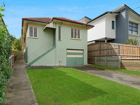 27 Vale Street Wavell Heights, QLD 4012