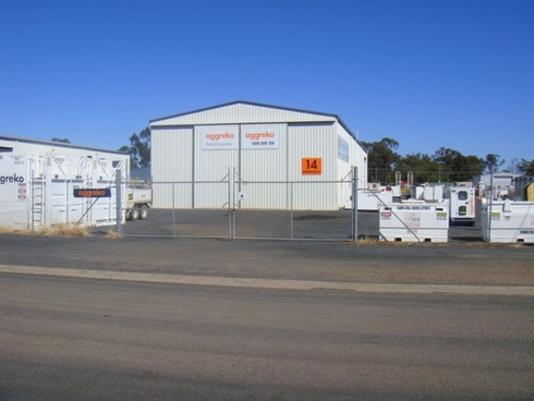 14 - 16 Emmerson Street Chinchilla, QLD 4413