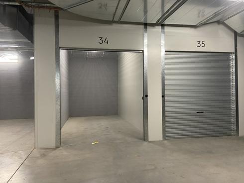 Storage Unit 34/20-22 Yalgar Road Kirrawee, NSW 2232