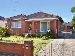 35 Brancourt Avenue Bankstown , NSW, 2200