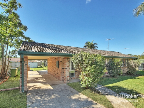 18 Halfmoon Street Browns Plains, QLD 4118