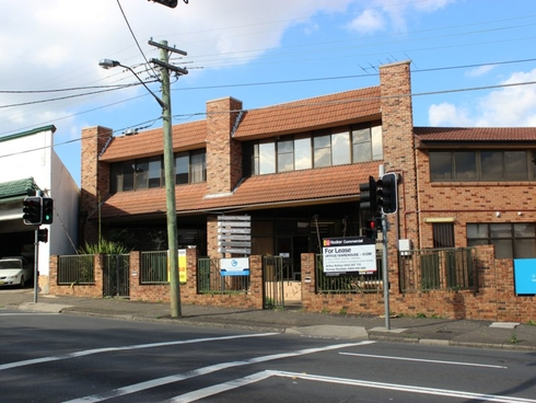 Whole 1st Floor/186 Canterbury Road Canterbury, NSW 2193