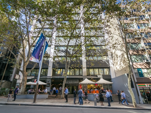 Level 6/603 & 604/121 Walker Street North Sydney, NSW 2060