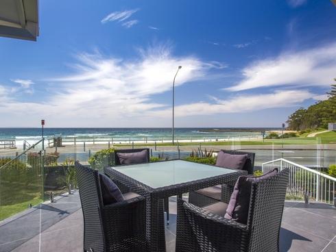 2/1 Golf Avenue Mollymook, NSW 2539