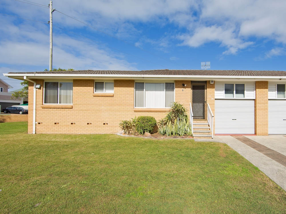 4/124 Hutton Road The Entrance North, NSW 2261