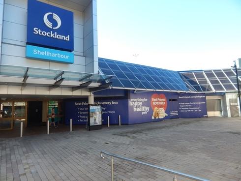 Shellharbour City Centre, NSW 2529