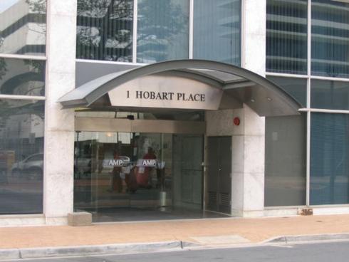 Level 1/1 Hobart Place City, ACT 2601