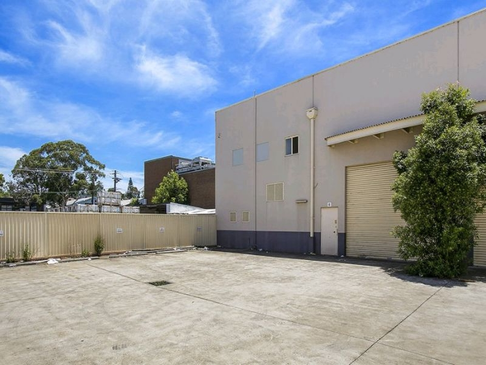 Unit 4/2-6 Peel Street Holroyd, NSW 2142