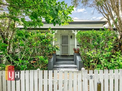 9 Bale Street Albion, QLD 4010