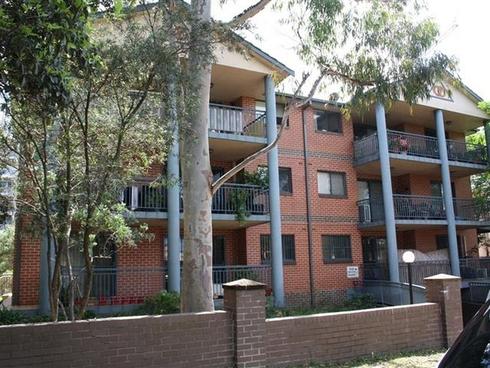 Unit 15/25-27 STANLEY STREET Bankstown, NSW 2200