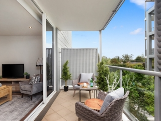506/36 Stanley Street St Ives , NSW, 2075