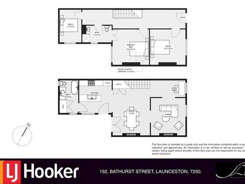 152 Bathurst Street Launceston, TAS 7250
