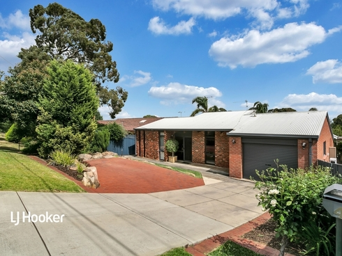 4 Wattle Crescent Tea Tree Gully, SA 5091