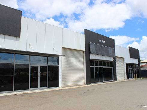 101 Mort Street Toowoomba City, QLD 4350