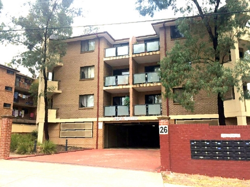 1/26a Hythe Street Mount Druitt, NSW 2770