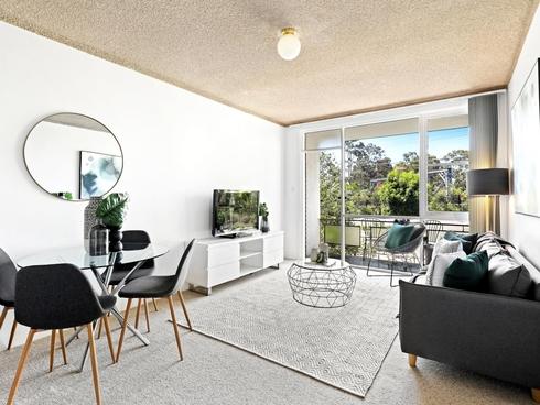 6/4 Hunter Street Lewisham, NSW 2049
