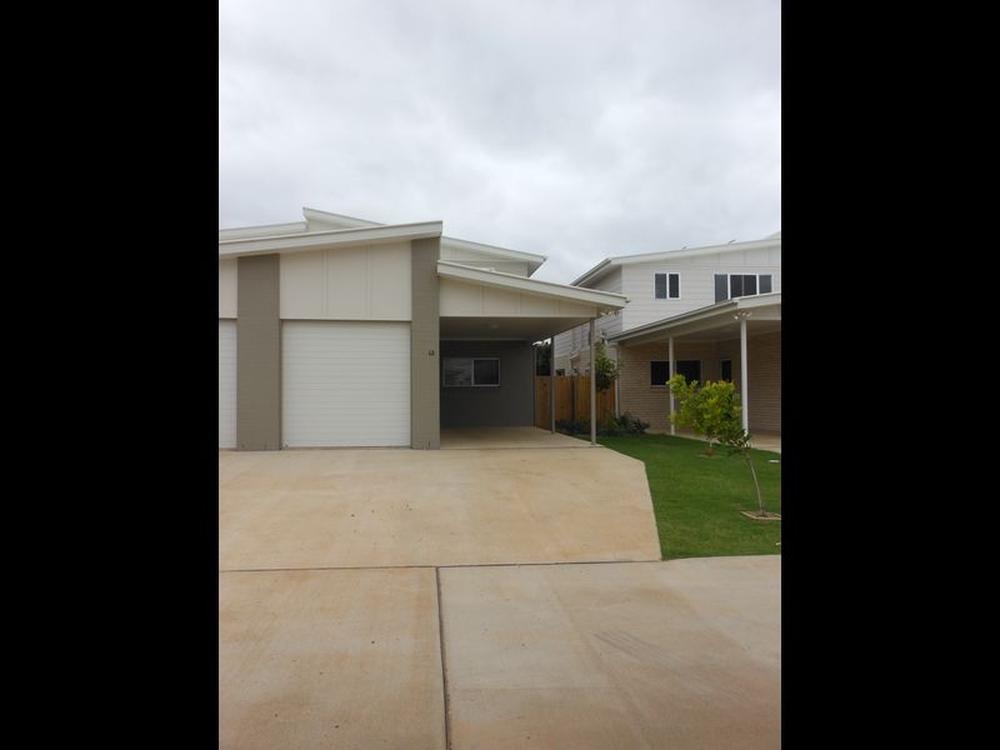 Unit 12/47 MacDonald Flat Road Clermont, QLD 4721