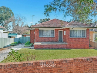 56 Wyena Road Pendle Hill , NSW, 2145