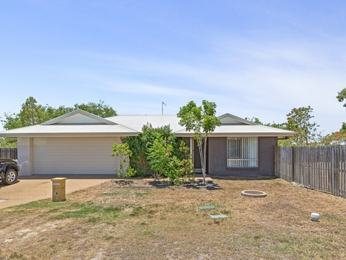 51 Taramoore Rd Gracemere, QLD 4702