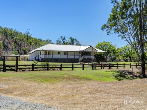 406 Glenhowden Road Harlin, QLD 4314