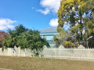 90 Baynes Street Wondai , QLD, 4606
