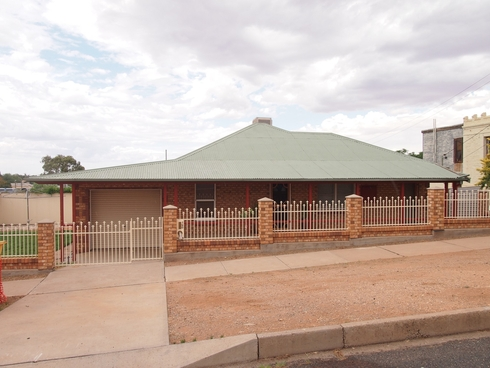 120 Sulphide Street Broken Hill, NSW 2880
