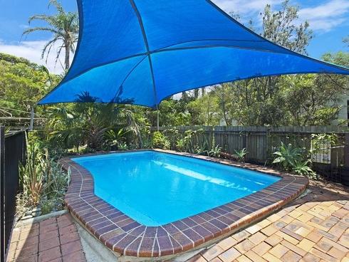 Poolside/3 Waratah Lane Evans Head, NSW 2473