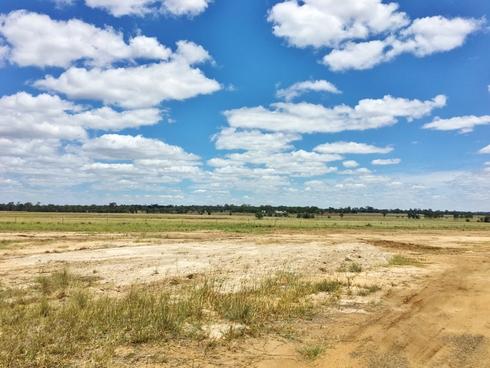 Lot 20 Saleyards Road Kingaroy, QLD 4610