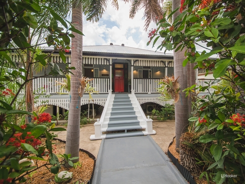 111 Canning Street Allenstown, QLD 4700