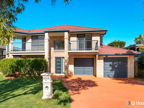 34 Hayman Street Redland Bay, QLD 4165