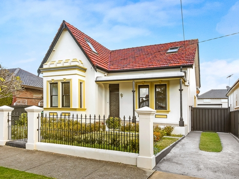 75 Thompson Street Drummoyne, NSW 2047