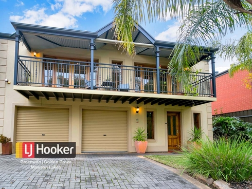 63 Reuben Richardson Road Greenwith, SA 5125