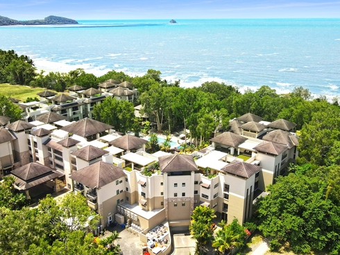 Apartment 328-329/5 Triton Street Palm Cove, QLD 4879