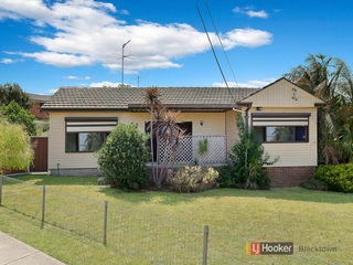 54 Lock Street Blacktown , NSW, 2148