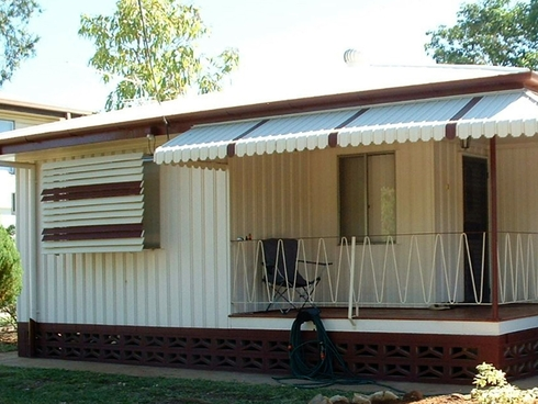 8 Bulolo Street Mount Isa, QLD 4825