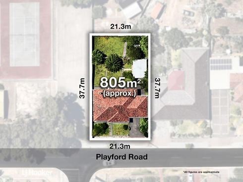 31 Playford Road Newton, SA 5074