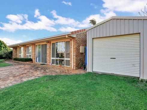 50 Clive Crescent Kepnock, QLD 4670