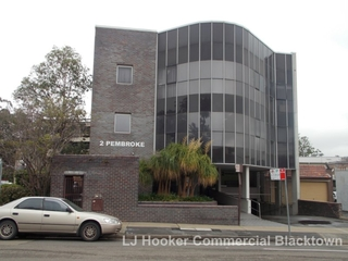 2/2 Pembroke Street Epping , NSW, 2121