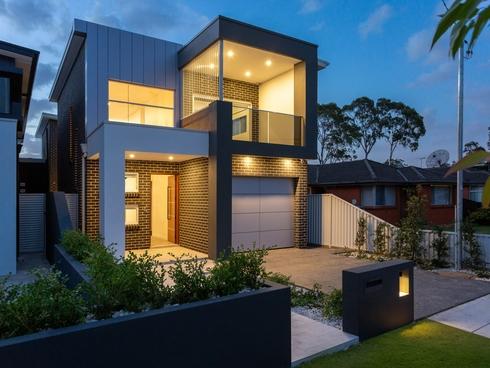 29a Higgins Street Condell Park, NSW 2200