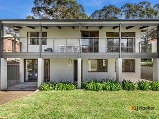 25 Surf Beach Avenue Surf Beach , NSW, 2536